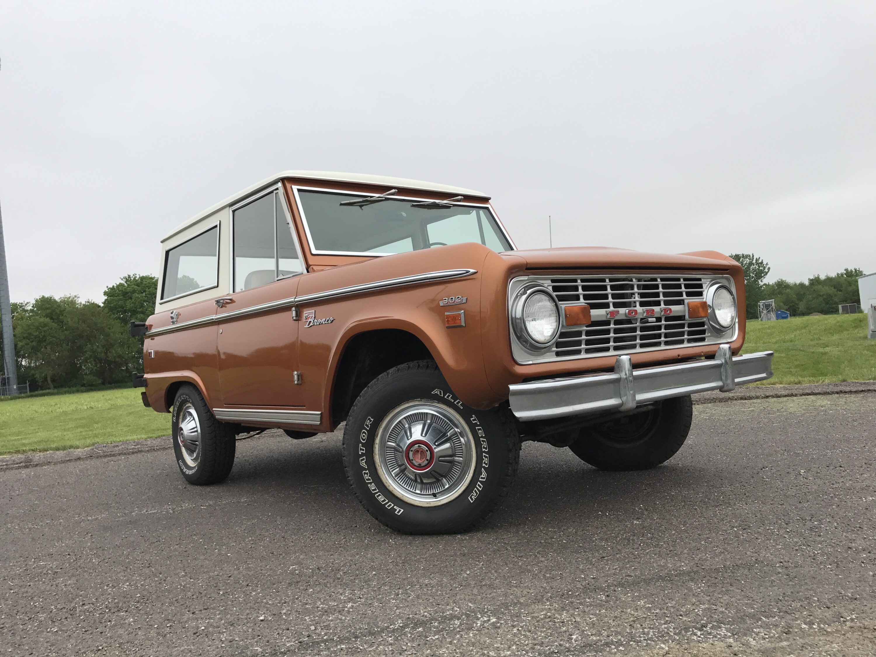 bronco sale ford for