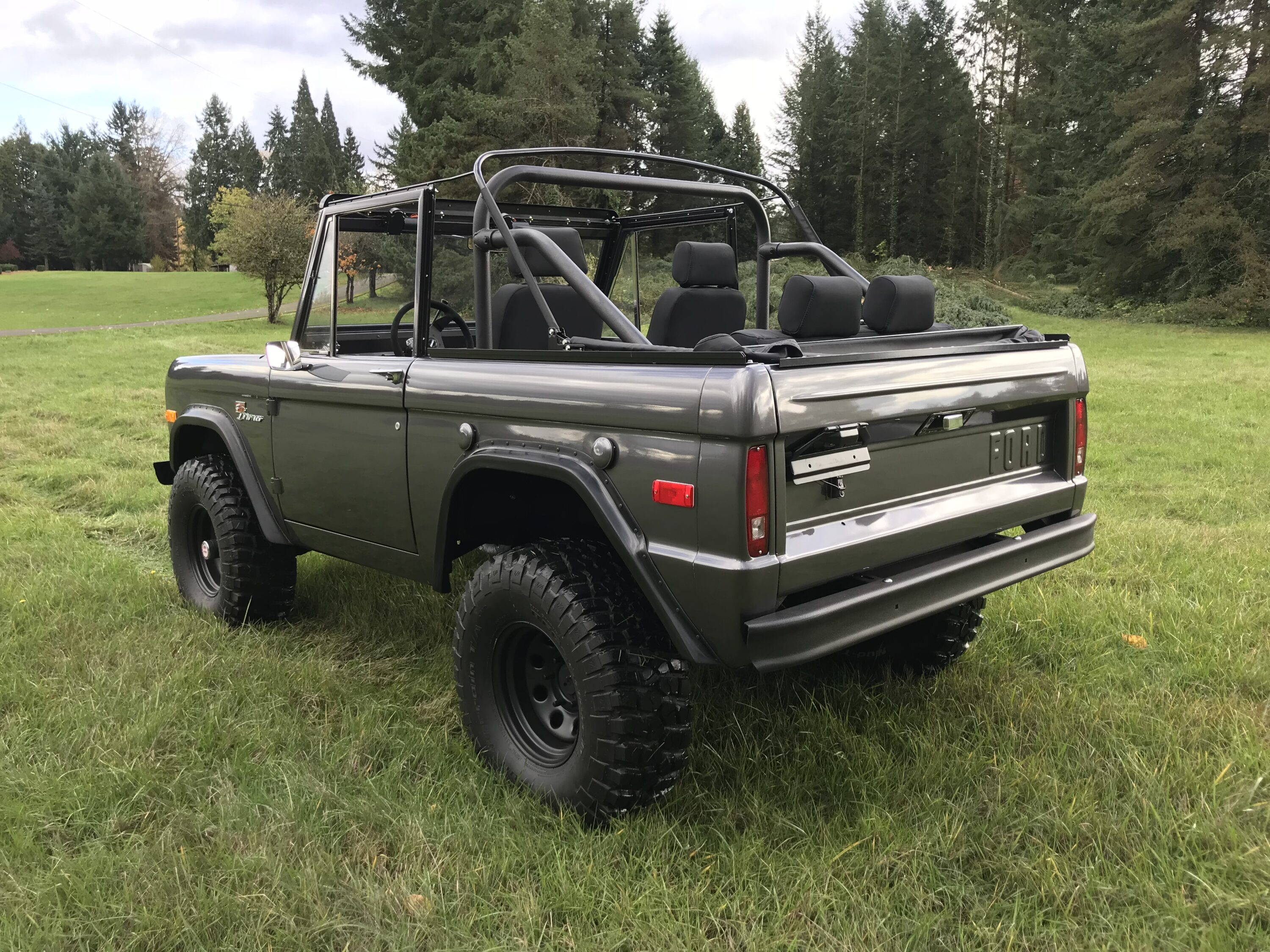 brothers broncos early maxlider bronco for inventory ford sale